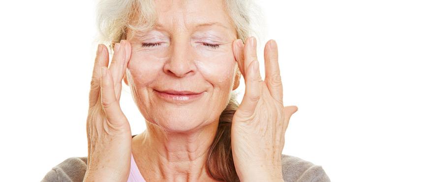 Les moyens pour le rajeunissement de la personne après 50 ans
