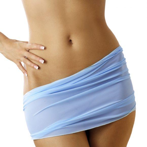 Liposuccion VS Abdominoplastie
