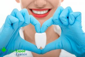 blanchiment dents Tunisie