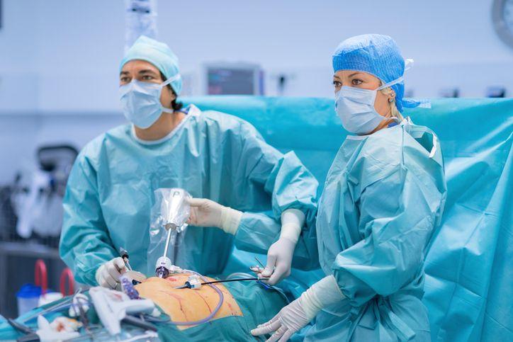 Qu'est-ce que la chirurgie par cœlioscopie ?