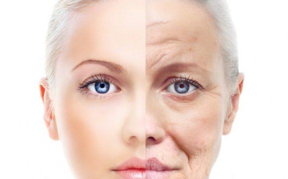 Comment se manifeste le vieillissement du visage ?