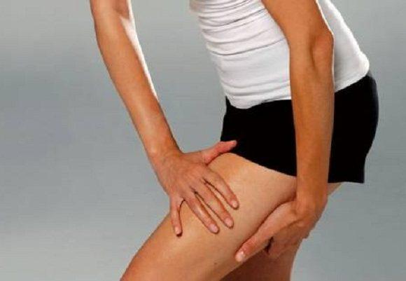 Comment soulager les douleurs aux cuisses ?