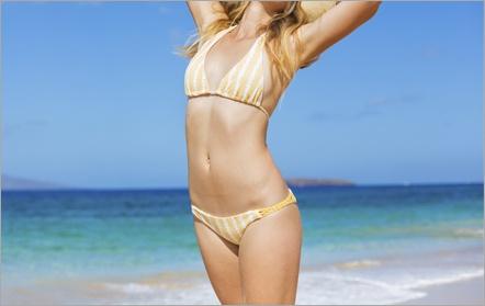graisse après liposuccion