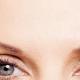 correction vieillissement du sourcil
