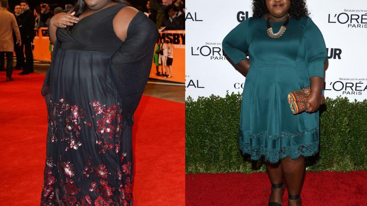 Gabourey Sidibe perte de poids