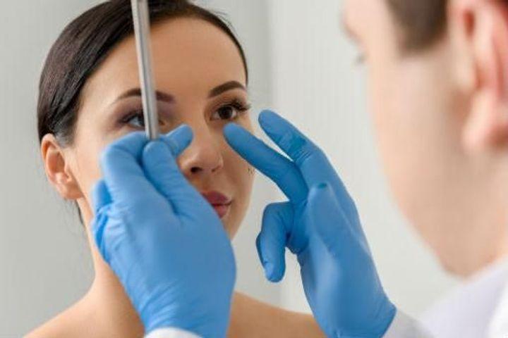 Questions chirurgie du nez