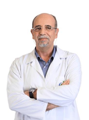 Docteur Sami Mezhoud