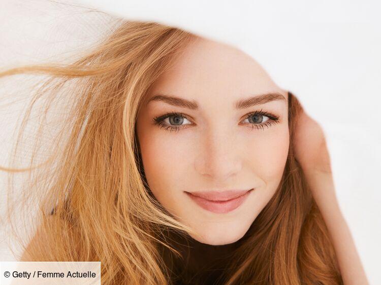 femme-peau-visage
