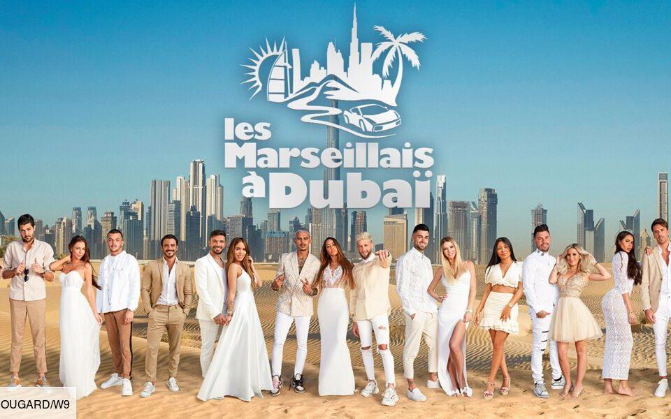 Marseillais à Dubaï