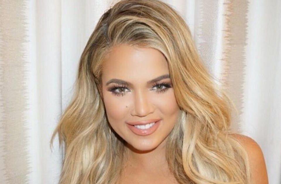 Khloe Kardashian chirurgie esthetique