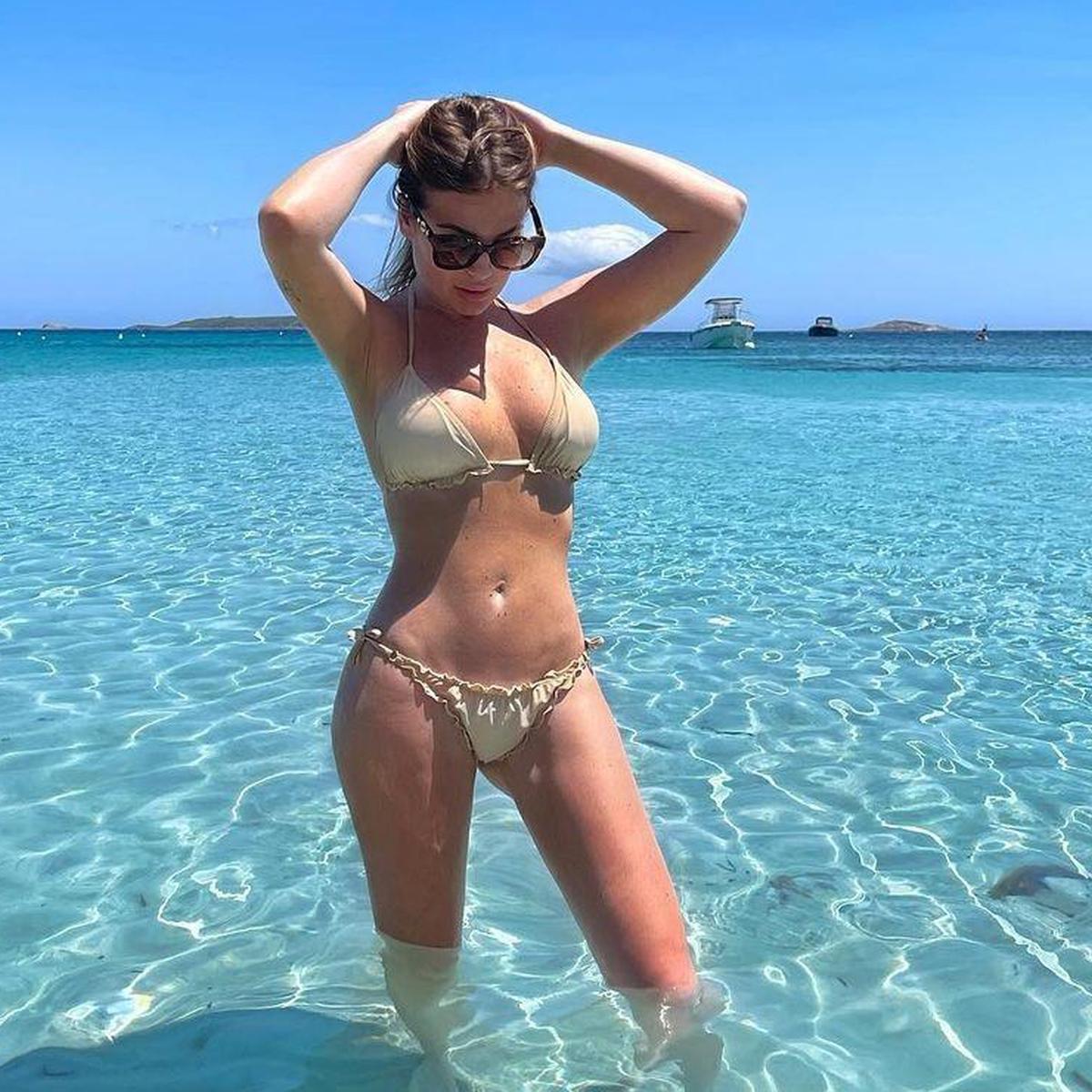 Eva Ducci nouveau corps